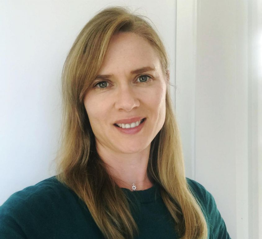 Sarah Marriott