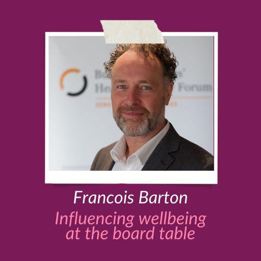 Francois Barton