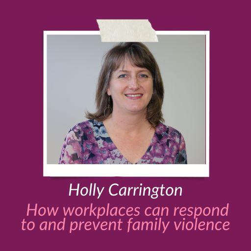 Holly Carrington