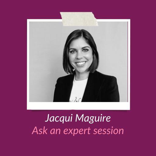 Jacqui Maguire