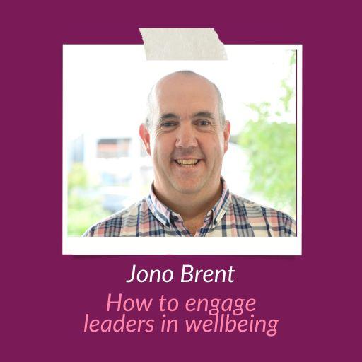Jono Brent