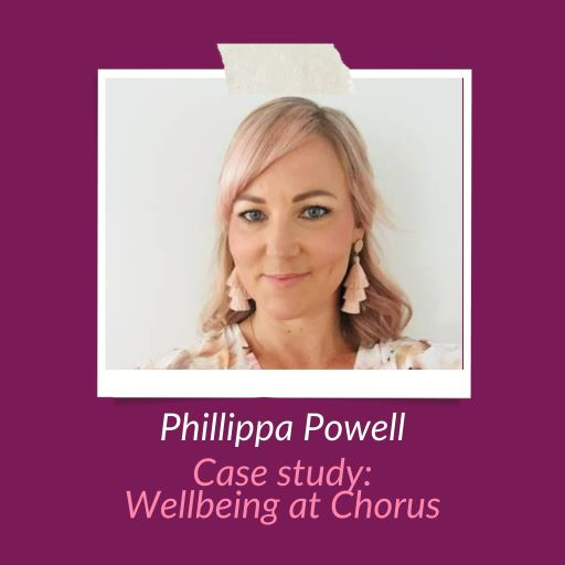 Podcast Covers - Phillippa1