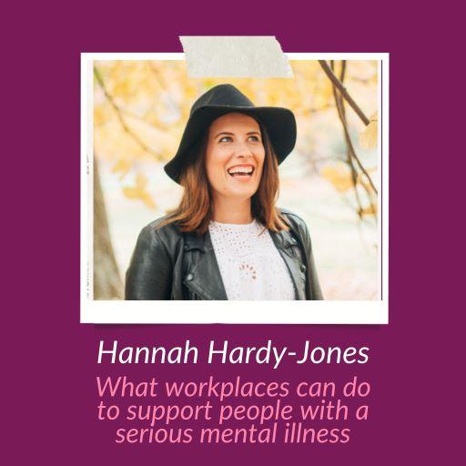 Hannah Hardy-Jones
